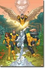 COMIC POSTER X Men First Class Group