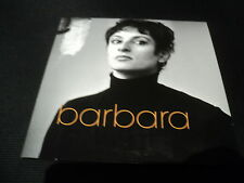 "CD ""ATTENDEZ QUE MA JOIE REVIENNE"" Barbara / 9 titres"