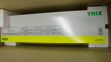 TRIX H0 22593 BIG BOY SteamLoc Class 4000 Union Pacific 4013 MIB OVP TOP INSIDER