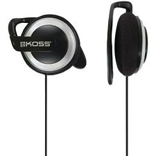 KOSS 175548 KSC21 SportClip Clip-On On-Ear Ear Clip Headphones/Earphones