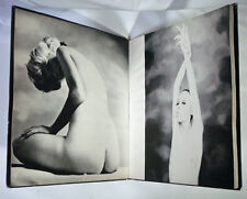 YOSHIHIRO TATSUKI Photo book EVE 1970 Japan good stylish Book