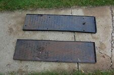 1928 1929  Model AA Ford Running Boards Truck 28 29
