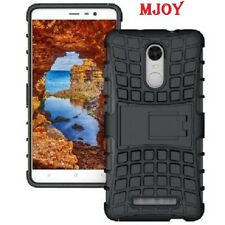 2 in 1 Anti Shockproof Armor Back Cover Hybird Hard Case for Xiaomi Redmi Note 4