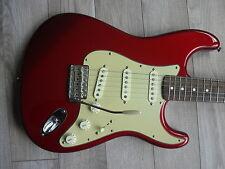 Fender Stratocaster Vintage 60's Reissue CAR 1962  Strat Ann. RI