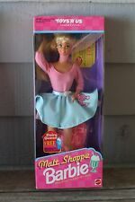 Barbie Malt Shoppe 1992 Toys R Us Limited Edition Doll New