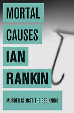 Causa Mortal de Ian Rankin (de Bolsillo, 2008)