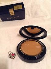 ESTEE LAUDER  INVISIBLE POWDER MAKEUP 4CN1 SPICED SAND .25 OZ NIB