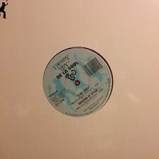 DE LA SOUL • Plug Tunin • Vinile 12 Mix • 1988 TOMMY BOY