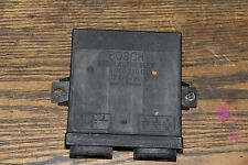 Bosch 0 280 220 005 Fuel Injection Idle Air Control Module Volvo 240 82-85 TURBO
