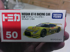 Tomica 1:64 Diecast Yellow Nissan GT-R, R33 (Extremely Rare GTR)