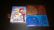 The Awakened Fate Ultimatum Ultimate Fate Edition Set Limited PS3 New