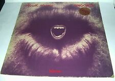 Singcircle conducted by Gregory Rose - Mouth Music LP 1983 RARE EX-UNIVERSITY LP