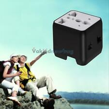 World Universal Mini AC Power Converter Travel Charger Adapter EU US UK AU Plug