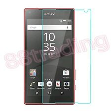 FRONT + BACK PREMIUM Tempered Glass Screen Protector for XPERIA Z5 COMPACT