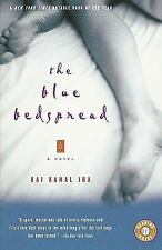 Harvest Book: The Blue Bedspread by Raj Kamal Jha (2001, Paperback, Reprint)