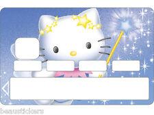 Adesivo Carta di credito - Skin - CB Hello Kitty 1125 1125