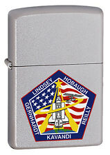 STS-104 Space Shuttle Mission 105  Zippo MIB  NASA