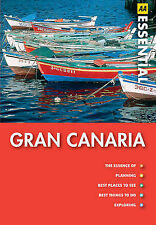 Gran Canaria by AA Publishing (Paperback, 2009)