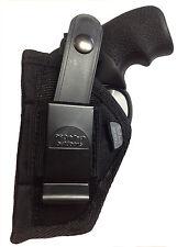 "Gun Holster fits Taurus Judge Public Defender 2"" brl | Pro-Tech Intimidator OWB"