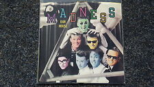 Madness - Our house/ Cardiac arrest US 7'' Single WITH COVER