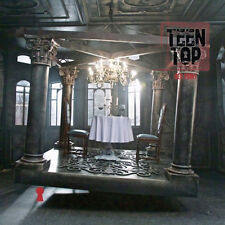TEEN TOP-[RED POINT] URBAN Ver 7Th Mini Album CD+Poster+Photocard  K-POP Sealed