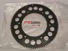 NOS YAMAHA 8DM-1760A-19-00 PRIMARY SHEAVE GEAR SX700 VT500 SX600 MM700 VX700