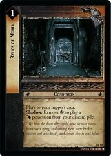 LOTR TCG FOTR Fellowship of the Ring Relics of Moria 1R195