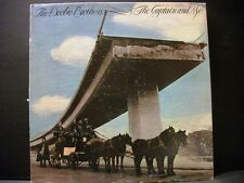 THE DOOBIE BROTHERS - The Captain And Me BS-2694 LP