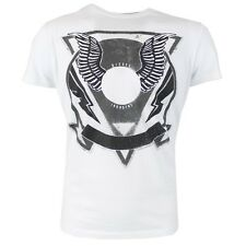 Diesel - White T-Clar T-Shirt - Size M *NEW WITH TAGS* RRP£35