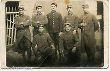 WW1. TAULIGNAN   . 85 ème Rég. Infanterie. Clairon . 30 e Compagnie Groupe B