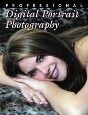 Professional Digital Portrait Photography-ExLibrary