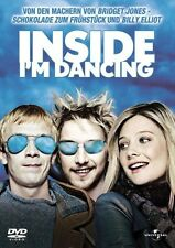INSIDE I'M DANCING -  DVD NEUWARE STEVEN ROBERTSON,JAMES MCAVOY,ROMOLA GARAI