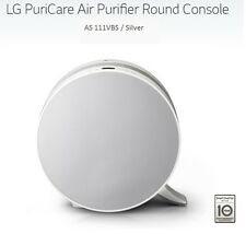 NEW LG Puricare Air Purifier AS111VBS 6 Level Totalcare PM 1.0 Micro Fine Dust