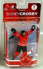 "McFarlane NHL Team Canada Sidney Crosby - Red Jersey (Penguins) 6""  Figure"