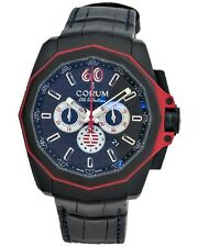 Corum Admirals Cup AC One 45 Chrono LE USA Watch 132.211.95/OF01.ANUS