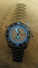 Deep Blue Pro Aqua 1500-Divers Watch