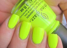 China Glaze -  CELTIC SUN     **BRAND NEW**