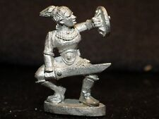 Grenadier FEMALE AMAZON WARRIOR 51011 Ral Partha Metal Miniature AD&D Fighter DD