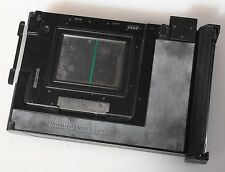 MAMYIA 645 SUPER POLAROID BACK