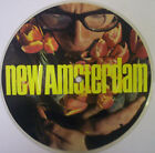 "Elvis Costello, New Amsterdam, NEW/MINT Ltd edition PICTURE DISC 7"" vinyl single"
