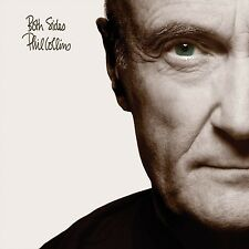 PHIL COLLINS - BOTH SIDES (DELUXE EDITION) 2 CD NEU