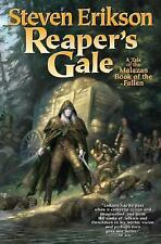 Reaper's Gale: Book Seven of The Malazan Book of the Fallen by Erikson, Steven