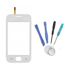 Samsung Galaxy Ace Duos GT S6802 LCD Touch Screen Digitizer Panel Tools WHTE UK