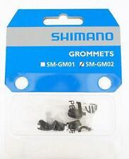 Shimano SM-GM02 Di2 Cable Rubber 7/8mm Oval rommets for Dura-Ace Ultegra EW-SD50