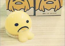 Tweak Good Times Egg Lazy Toy Yolk Vomiting New Happily Milk Yellow Brother Bag