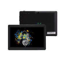 "IRULU 7"" 16GB eXpro X1 HD Tablet Google Android 4.4 KitKat Quad Core Dual Camera"