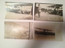 4-1913-1st Airplane Flight Across Lake Michigan~RPPC~Likely One Of A K-Historic