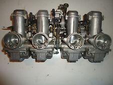 Mikuni VM29 Smoothbore Vergaser, Rennvergaser, GS1000, Z900,Z1, Bimota, Egli