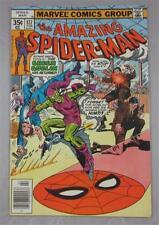 AMAZING SPIDERMAN #177 FEB 1978 GREEN GOBLIN VF/NM 9.0
