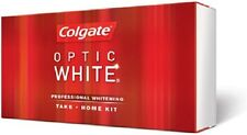 Colgate Optic White Whitening Gel 9% | Exp. 07/2017